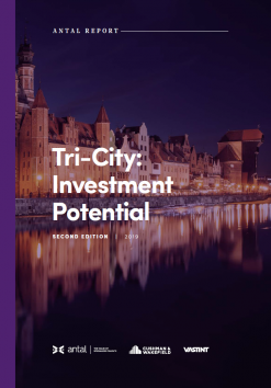 Tri-City: Investment Potential - BEAS