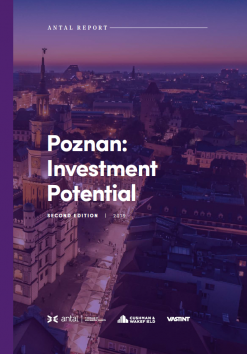Poznań: Investment Potential - BEAS