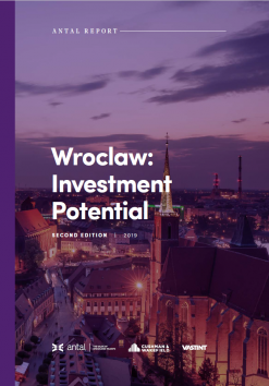 Wroclaw: Investment Potential - BEAS