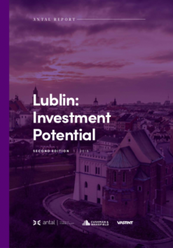 Lublin: Investment Potential - BEAS