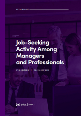 The activity of professionals and managers in the labour market - 9th edition