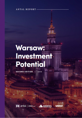 Warsaw: Investment Potential - BEAS