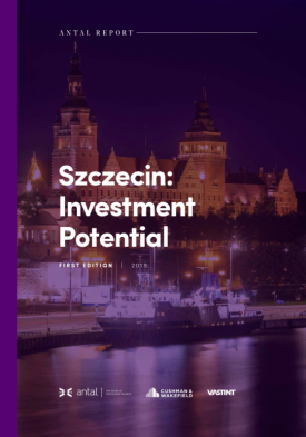 Szczecin: Investment Potential - BEAS