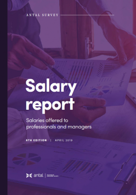 Salary Report 2019