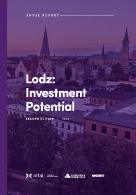 Lodz: Investment Potential - BEAS