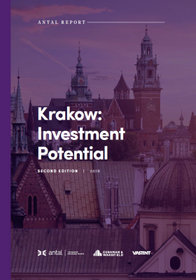 Cracow: Investment Potential - BEAS