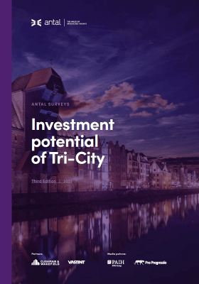 Tri-City: Investment Potential - BEAS 2021