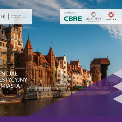 Businesses set their sights on Tri-City. What is it that attracts new investors to Gdańsk, Gdynia and Sopot?