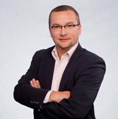 Letter of Artur Skiba, President of Antal International in Poland