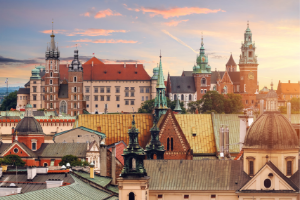 One in Ten Companies Tempted by Kraków. What Makes the Capital of Małopolska so Attractive?