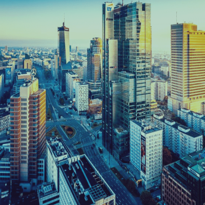 The Polish cities – which are most popular with investors?